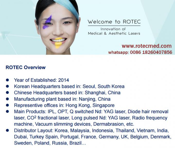 Nanjing ROTEC Photoelectric Tech. Co., Ltd.
